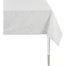 APELT Uni-Basic Tischdecke hellgrau 150x250