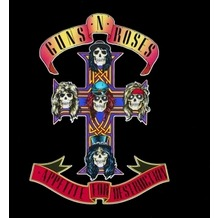 Appetite For Destruction, CD