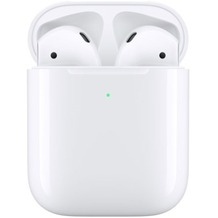 Apple AirPods II with Wireless Charging Case