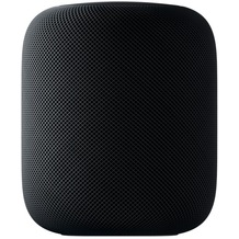 Apple HomePod, spacegrau