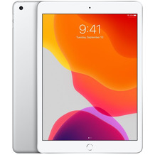 Apple iPad 10,2 WiFi 32 GB (2019) - silber