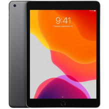 Apple iPad 10,2 WiFi 32 GB (2019) - spacegrau