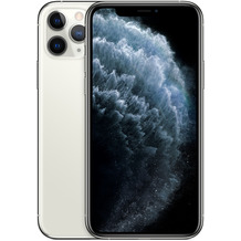 Apple iPhone 11 Pro 256GB silber