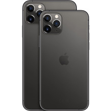 Apple iPhone 11 Pro Max 64GB spacegrau