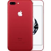 Apple iPhone 7 Plus - 256GB - Red Special Edition