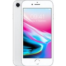 Apple iPhone 8, 64GB - Silver