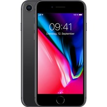 Apple iPhone 8 - 64GB - Space Grey