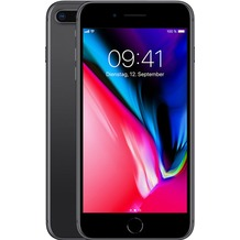 Apple iPhone 8 Plus - 256GB - Space Grey