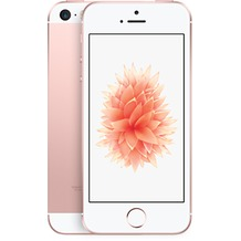 Apple iPhone SE, 32GB, roségold
