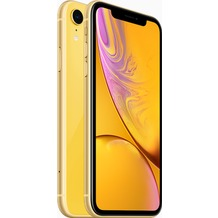 Apple iPhone XR, 128 GB, Yellow