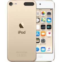 Apple iPod touch 32 GB (2019), Gold