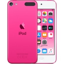 Apple iPod touch 32 GB (2019), Pink