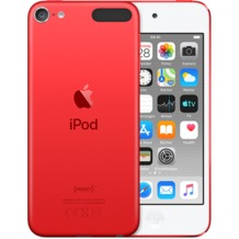 Apple iPod touch 32 GB (2019), PRODUCT(RED)