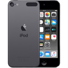 Apple iPod touch 128 GB (2019), Space Grey
