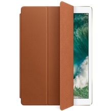 "Apple Leder Smart Cover iPad Pro 12,9"" (1. und 2. Generation) - sattelbraun"