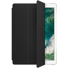 "Apple Leder Smart Cover iPad Pro 12,9"" (1. und 2. Generation) - schwarz"