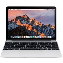 "Apple MacBook 12"" (Modell 2017) - 1.3 GHz Dual-Core i5 - 8 GB - 512 GB SSD - silber"