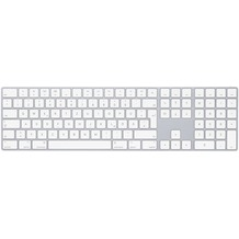Apple Magic Keyboard mit Ziffernblock - Deutsch