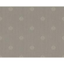 Architects Paper klassische Mustertapete Haute Couture 2, Textiltapete, beige 266521 10,05 m x 0,53 m