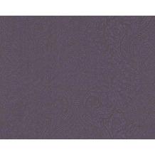 Architects Paper klassische Mustertapete Haute Couture 2, Textiltapete, lila 266835 10,05 m x 0,53 m