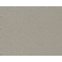 Architects Paper klassische Mustertapete mit Glitter Haute Couture 3, braun, metallic 290243 10,05 m x 0,53 m