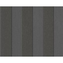 Architects Paper Streifentapete Tessuto 2, Textiltapete, braun 961944