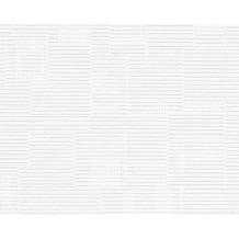 Architects Paper überstreichbare Vliestapete Pigment Classic, weiß 953391 10,05 m x 0,53 m