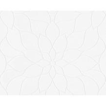 Architects Paper überstreichbare Vliestapete Pigment Classic, weiß 959515 10,05 m x 0,53 m