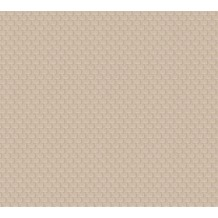 Architects Paper Uni-, Strukturtapete Luxury wallpaper Tapete beige metallic 319086 10,05 m x 0,53 m