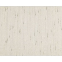 Architects Paper Unitapete AP Wall Fashion Textiltapete creme 228734 10,05 m x 0,53 m