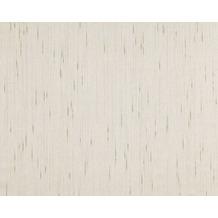 Architects Paper Unitapete AP Wall Fashion Textiltapete creme 228734 10,05 m x 0,53 m