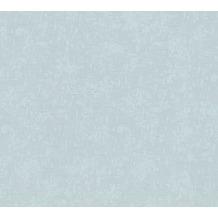Architects Paper Unitapete Luxury Classics Vliestapete blau metallic 343765 10,05 m x 0,53 m