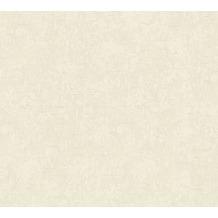 Architects Paper Unitapete Luxury Classics Vliestapete creme metallic 343764 10,05 m x 0,53 m