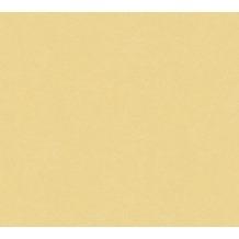 Architects Paper Unitapete Luxury Classics Vliestapete gelb metallic 347786 10,05 m x 0,53 m