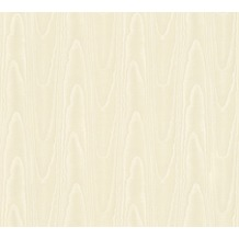 Architects Paper Unitapete Luxury wallpaper Tapete creme 307032 10,05 m x 0,53 m