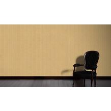 Architects Paper Unitapete Luxury wallpaper Tapete gelb metallic 10,05 m x 0,53 m