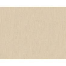 Architects Paper Unitapete Metallic Silk Textiltapete beige 306832