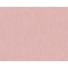 Architects Paper Unitapete Metallic Silk Textiltapete rosa 306835