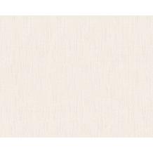 Architects Paper Unitapete Tessuto 2, Textiltapete, weiß 968593