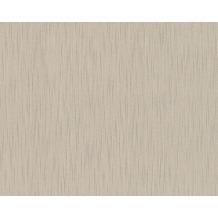 Architects Paper Unitapete Tessuto, Textiltapete, graubeige 965165 10,05 m x 0,53 m