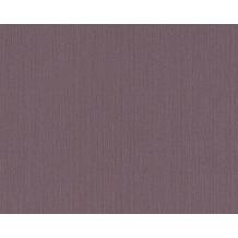 Architects Paper Unitapete Tessuto, Textiltapete, pastellviolett 965110 10,05 m x 0,53 m