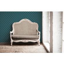 Architects Paper Vliestapete Absolutely Chic Tapete geometrisch grafisch blau grau beige 10,05 m x 0,53 m