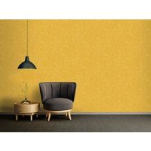 Architects Paper Vliestapete Absolutely Chic Tapete im Ethno Look gelb 10,05 m x 0,53 m