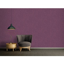 Architects Paper Vliestapete Absolutely Chic Tapete im Ethno Look lila 10,05 m x 0,53 m
