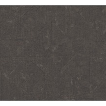 Architects Paper Vliestapete Absolutely Chic Tapete im Ethno Look metallic schwarz braun 369742 10,05 m x 0,53 m