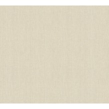 Architects Paper Vliestapete Absolutely Chic Tapete in Textil Optik metallic beige grau 369766 10,05 m x 0,53 m