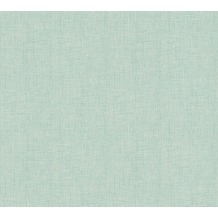 Architects Paper Vliestapete Absolutely Chic Tapete in Textil Optik metallic blau grün 369769 10,05 m x 0,53 m