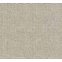 Architects Paper Vliestapete Absolutely Chic Tapete in Textil Optik metallic schwarz grau 369767