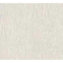 Architects Paper Vliestapete Alpha Tapete gestreift beige metallic 333283 10,05 m x 0,53 m