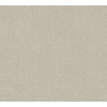 Architects Paper Vliestapete Alpha Tapete Uni beige 333743 10,05 m x 0,53 m